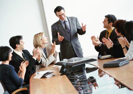 Как воспитать качества лидера?!