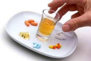 Совместимость лекарственных средств друг с другом