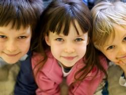 От чего зависит формирование личности ребенка