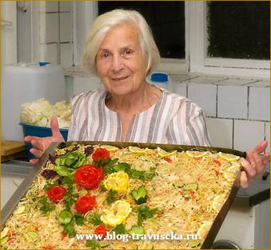 Система долголетия и здорового образа жизни Галины Сергеевны Шаталовой