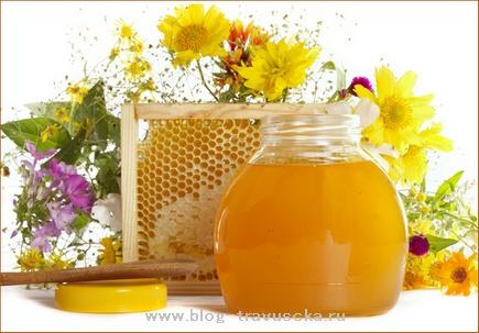 Сладкое лекарство — как мы лечили рожу пчелиным медом