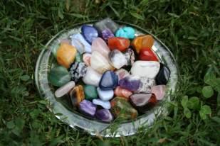 Целебная сила камней