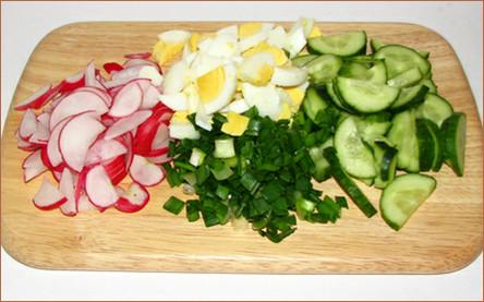 Полезные рецепты блюд из одуванчиков