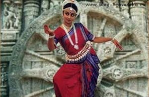 Сакральные танцы