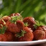 Ягодный марафон — успей заготовить впрок ягодку!
