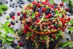 Лечебные свойства ягод