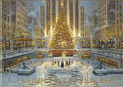 Подводим итоги уходящего года и планируем 2013