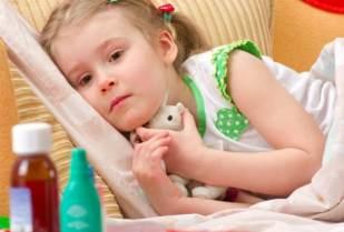 Часто болеющие дети. Что делать?