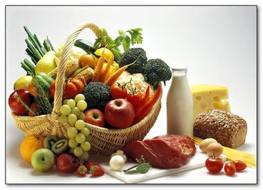 эко-продукты виды