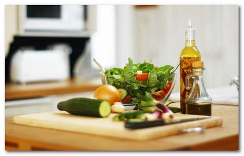 оливковое масло в домашних условиях