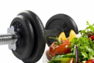 Как спорт заставил заниматься здоровым образом жизни
