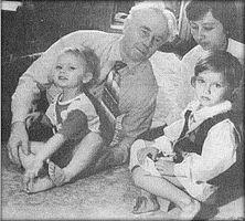 Семья Сытина