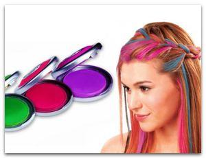 Мелки для краски волос