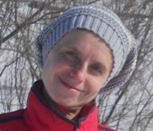 Анна Крылышкина