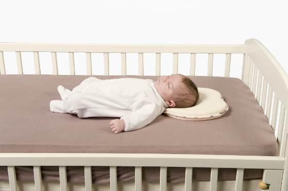 Подголовник для новорожденных