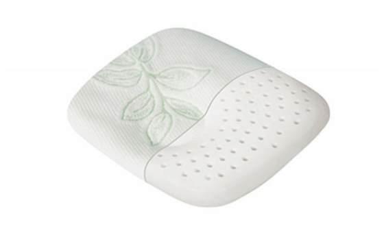 противоудушливая подушка для новорожденных