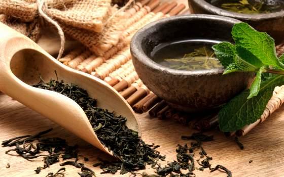 Зеленый чай польза и вред для женщин