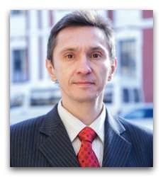 Сергей Зиновьев психолог