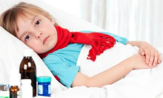 Как лечить хронический тонзиллит у ребёнка? Симптомы и причины возникновения
