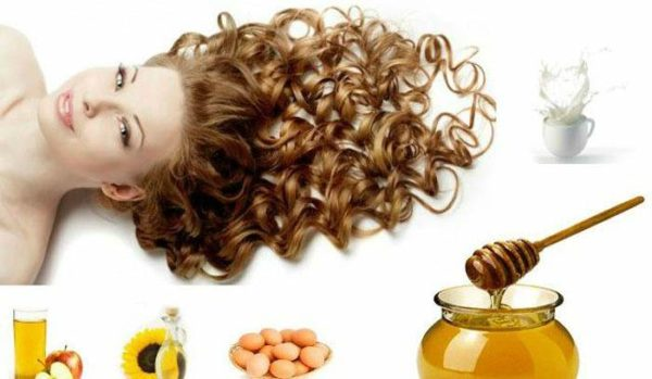 Эфирные масла для роста волос