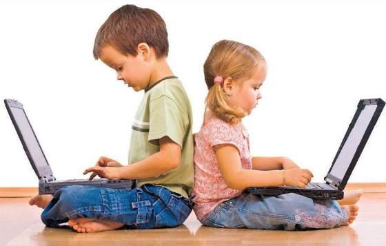 Игровая зависимость у подростков и детей.