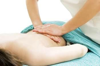 массаж при грыже
