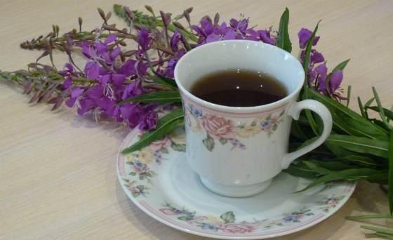 Копорский иван чай