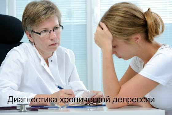 simptomi xronizeskoy depressii