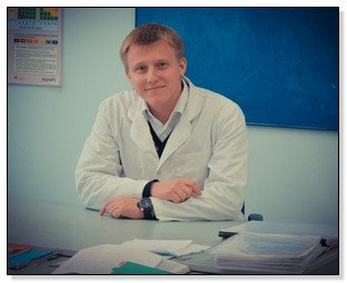 Иван Олегович Громыко