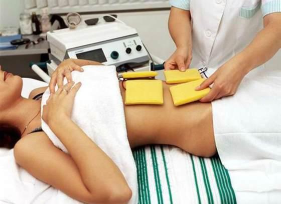 Магнитотерапия в гинекологии